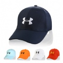 Corporate logo cap